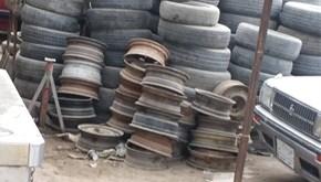 إعادة التدوير النفايات  RECYCLING OF WASTE PRODUCTS