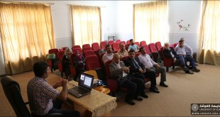 University of Kufa holds a seminar for postgraduate students