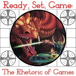 Ready, Set, Game