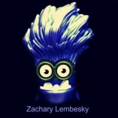 Zach Lembesky