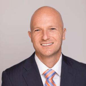 Portrait of Eric Sheninger