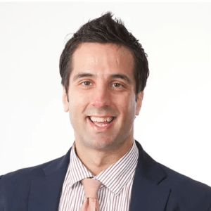 Portrait of George Couros