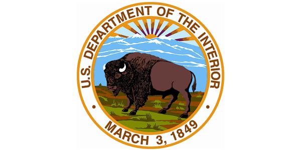 Department Interior Internships