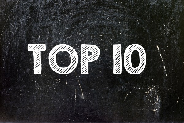 Top 10 Blogs