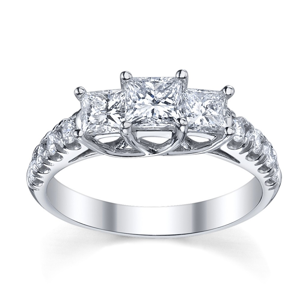 Cupids Engagement Ring Pick For Valentines Day Five