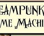 Steampunked Time Machine