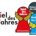 Spiel-des-Jahres-Logo