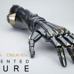 augmented future
