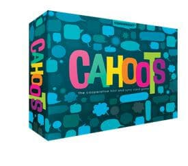 Cahoots - Gamewright Games