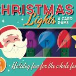 Christmas lights cover