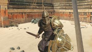 Bethesda Announced Elder Scrolls: Blades!