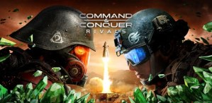 EA Announces Command and Conquer: Rivals