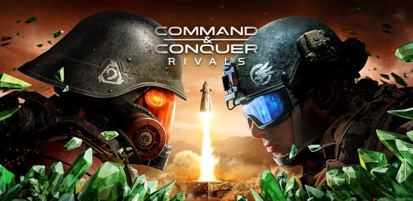 command and conquer rivals