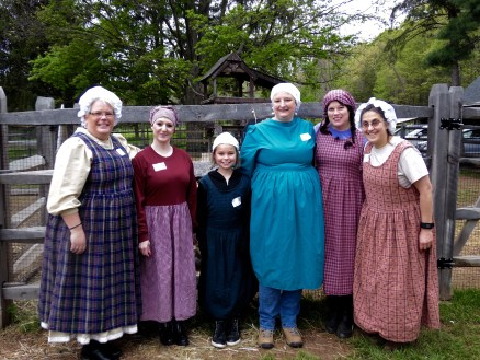 Bradley Mountain Farm Staff