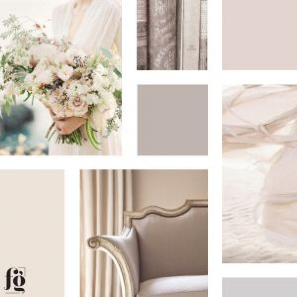For those just starting a wedding planning career, your brand speaks volumes. This rustic wedding business branding is perfect for wedding professionals. Brand board, brand style guide, branding concept, How to be a wedding planner, Olivia Grace logo design, Rustic Wedding Business Branding, wedding business branding color palettes, Wedding Planner Branding, Wedding Planner Career, Wedding Planner Logo, wedding planner logo design, wedding planner style board
