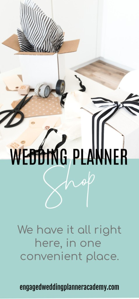In our wedding planner shop, we have some of the best vendors selling their number one products so you don't have to search a million different sites. Client Experience, easy workflow templates, Event Planner, event planning course, how to become a wedding planner, wedding business branding, Wedding career, wedding planner business, Wedding planner course, wedding planner education, Wedding Planner products, Wedding Planner Templates, wedding planner tools, workflow for wedding planner