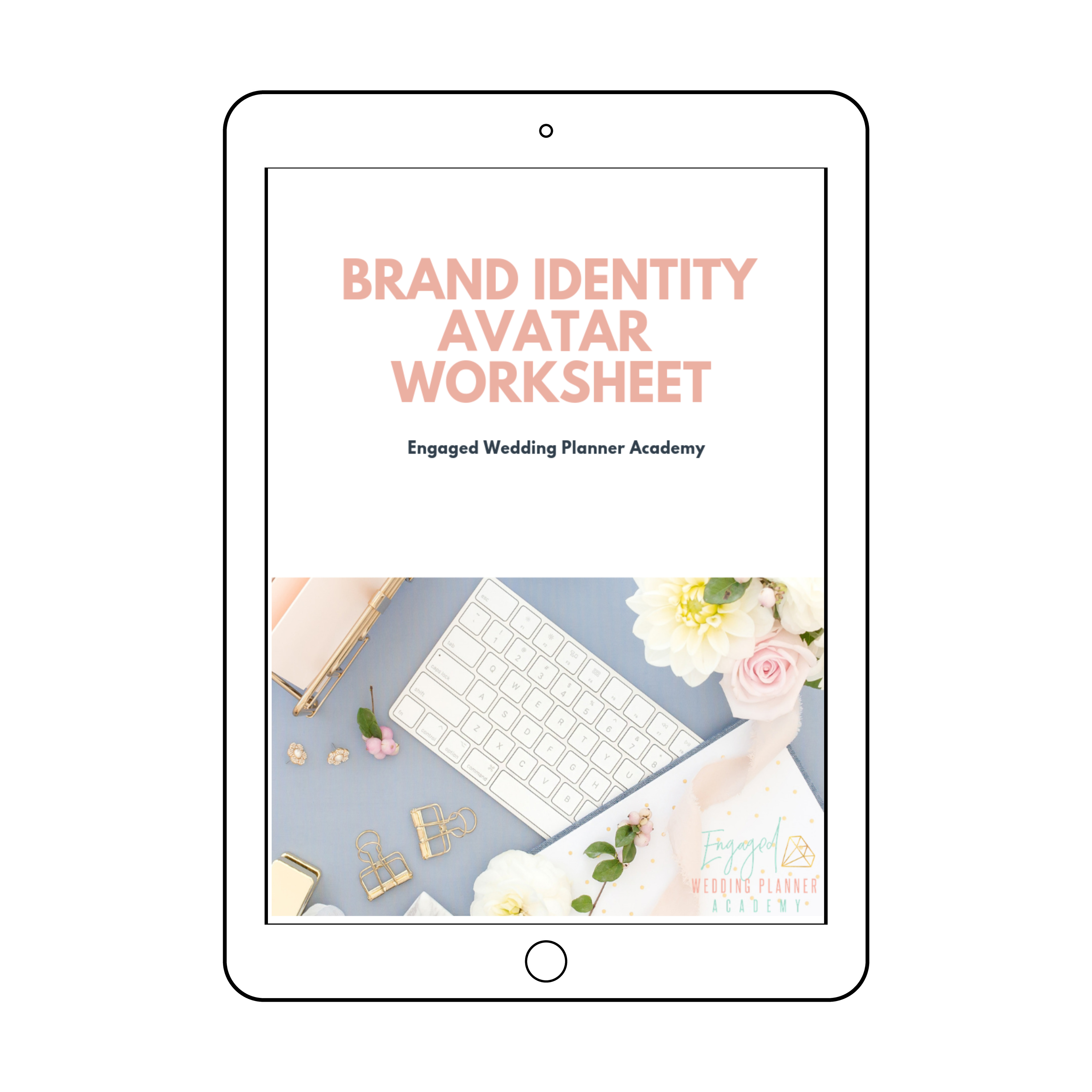 Brand Identity Avatar Worksheet