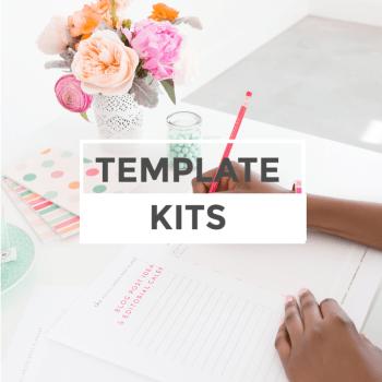 Templates/Checklist