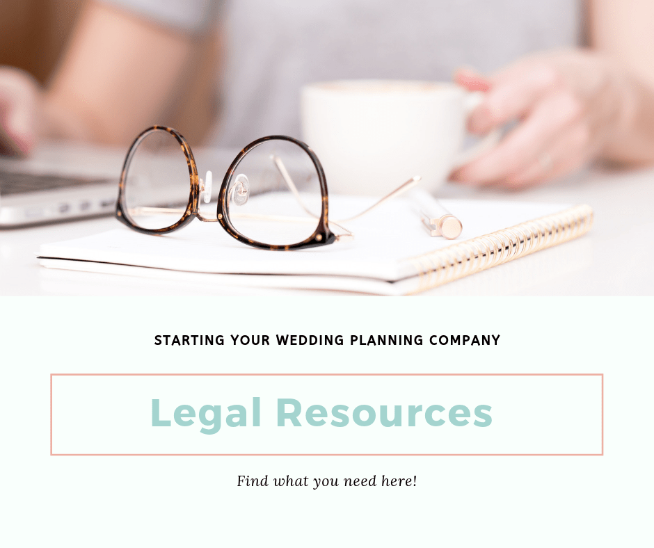 Legal Resources