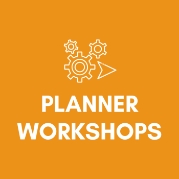 Wedding Planner Workshops