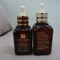 Estee Lauder Advanced Night Repair Synchronized Complex II is just as fabulous as it sounds!