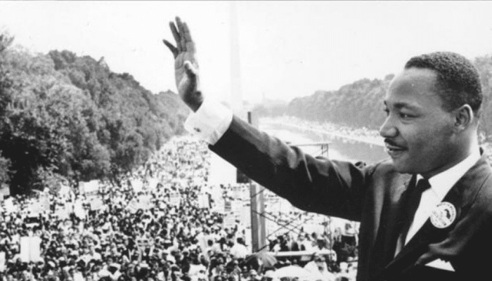 Martin Luther King Jr National Historical Park To Open Thanks To