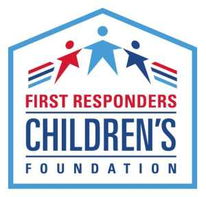First responders children's hospital logo