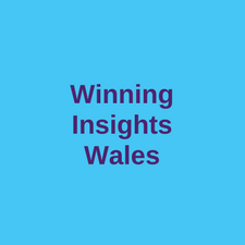 winning insights wales