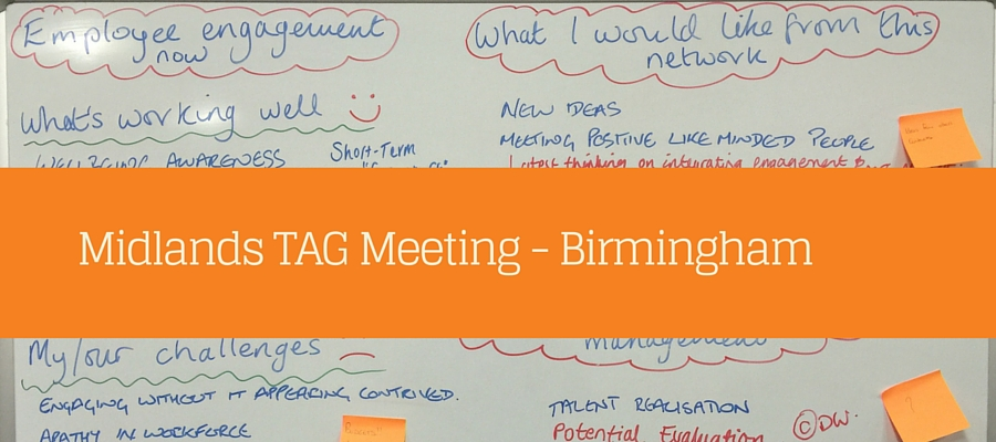 midlands tag launch event