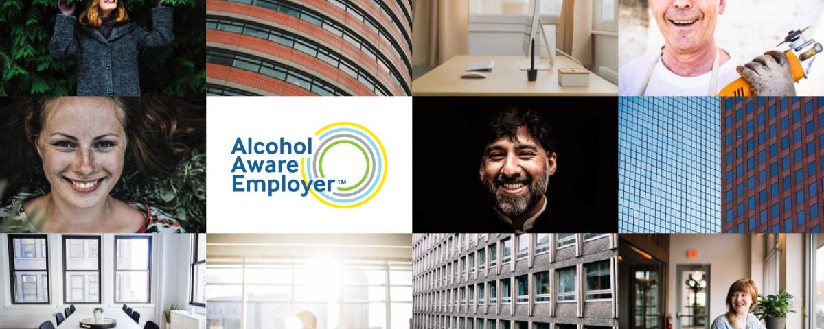 alcohol aware employer