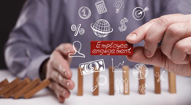 employee engagement action plan