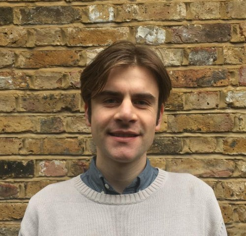 Alan Wanders