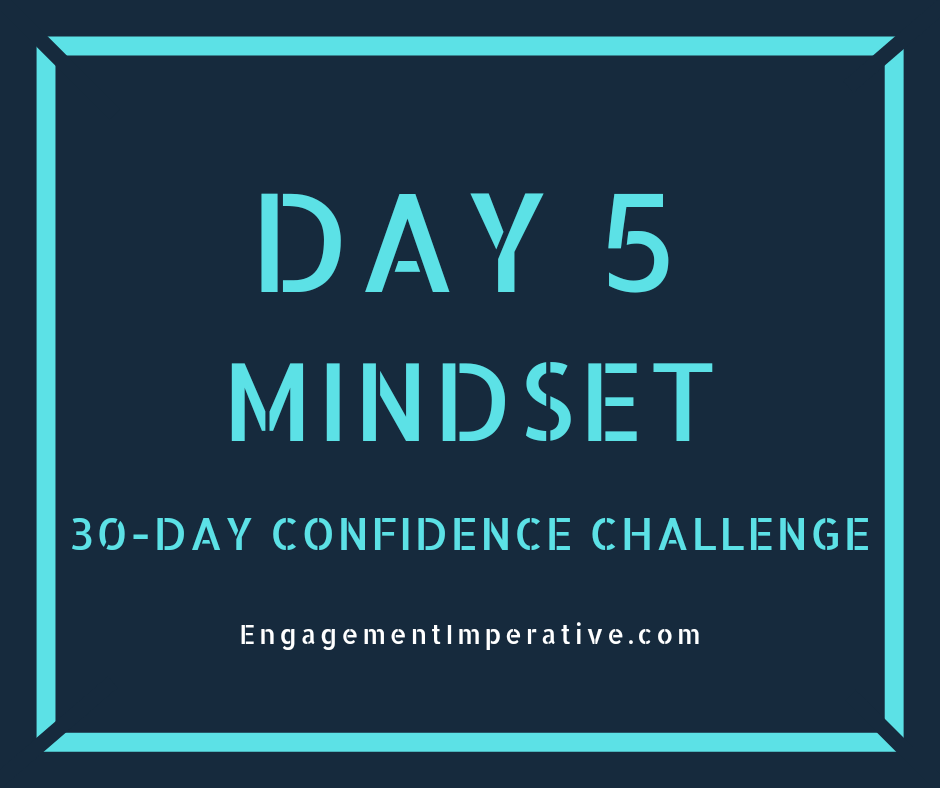 Day 5: Affirmations for Confidence