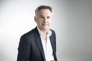 Arnaud Lesaunier, directeur général délégué aux ressources humaines et à l'organisation