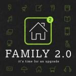 Family 2.0 Splash Small