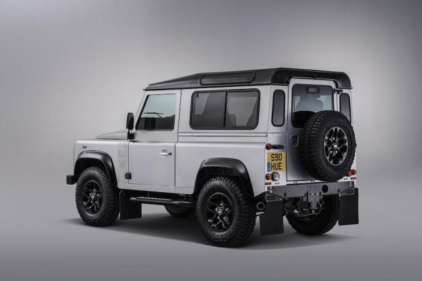 2015 Land Rover Defender 2M Edition 005