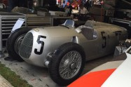2016 Goodwood FoS Auto Union Type C
