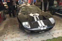 2016 Goodwood FoS 1966 Ford GT40