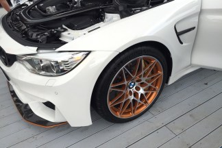 2016 Goodwood FoS 2016 BMW M4 GTS 03