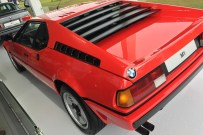 2016 Goodwood FoS 1979 BMW M1