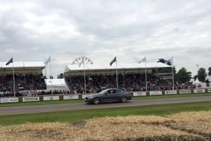 2016 Goodwood FoS BMW M4 GTS