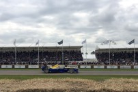 2016 Goodwood FoS Formula E ZE15