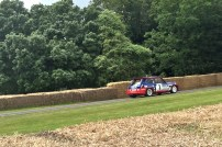 2016 Goodwood FoS Renault 5 Maxi Turbo