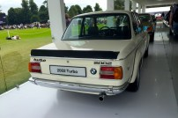 2016 Goodwood FoS 1973 BMW 2002 Turbo 01