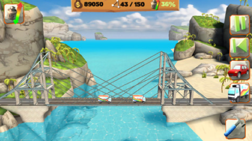 "from ""Bridge Constructor Playground Free"""