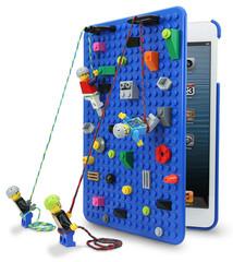 iPad Mini Brick Case from Smallworks