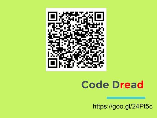 code-dread