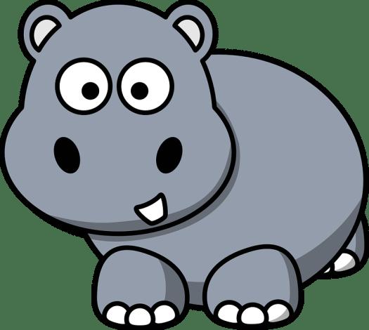 hippo-307015_960_720