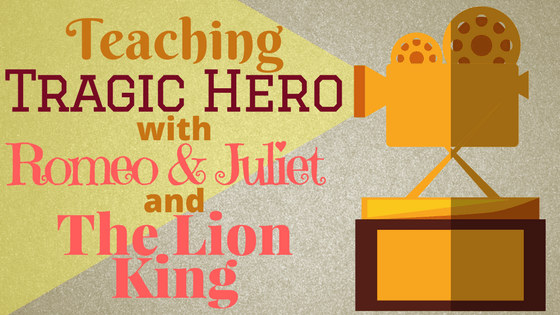 Teaching Tragic Hero Through Visuals Engaging And Effective Teaching