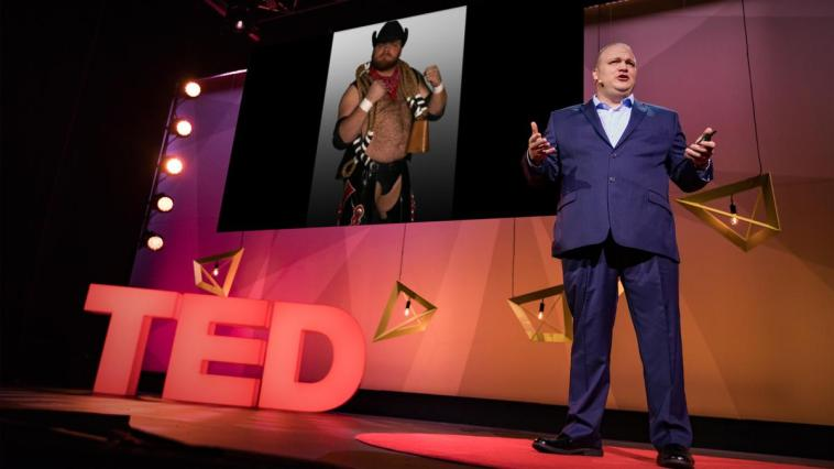 Hilarious Ted Talks for high school students is just what you need to keep students engaged while still teaching valuable life lessons.